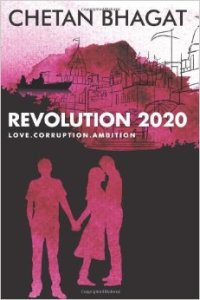 Revolution2020 by Chetan Bhagat Review