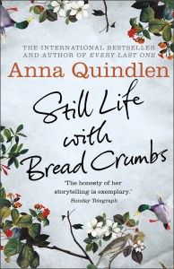Still Life With Bread Crumbs by Anna Quindlen