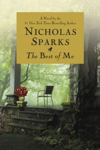 The Best of Me by Nicholas Sparks Review
