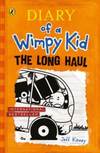 Diary of Wimpy Kid 9 by Jeff Kinney