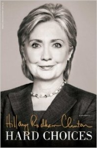 Hard Choices by Hillary Rodham Clinton Review
