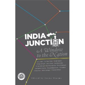 india junction a window to the nation buy