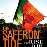 The Saffron Tide by Kingshuk Nag