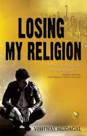 Losing my Religion by Vishwas Mudagal