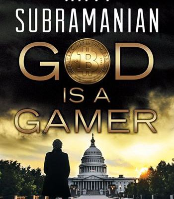 GOD IS A GAMER book