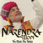 Narendra Modi: The Man, the Times by Nilanjan Mukhopadhyay Review