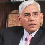 Not just an Accountant by Vinod Rai