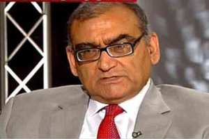 Markandey Katju New Book on Indian Judiciary System