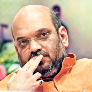 Modi's Man: The rise and rise of Amit Shah by Poornima Joshi