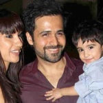 Emraan Hashmi Writes Book on Cancer