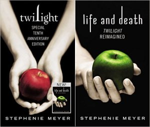 Life and Death: Twilight Re-Imagined by  Stephenie Meyer Review