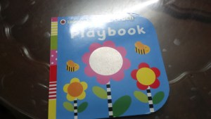 Baby Touch: Playbook Board book by Ladybird Review