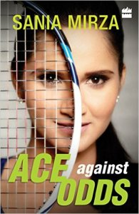 Ace against Odds by Sania Mirza Review