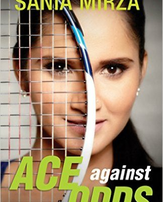 Ace against odd by sania mirza