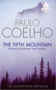 The Fifth Mountain By Paulo Coelho Review