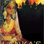 Lanka's Princess by Kavita Kane Review