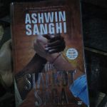 The Sialkot Saga by Ashwin Sanghi Review