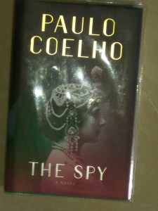The Spy by Paulo Coelho Review