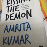 Kissing the Demon: The Creative Writer's Handbook by Amrita Kumar Review