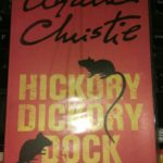 Hickory Dickory Dock by Agatha Christie Review