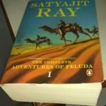 The Complete Adventures of Feluda Vol. 1 by Satyajit Ray Review