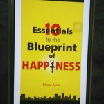 10 Essentials to The Blueprint of Happiness by Bhanu Arora Review