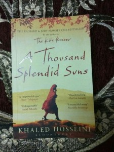 A Thousand Splendid Suns by Khaled Hosseini Review