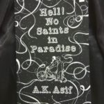 Hell! No Saints in Paradise by A.K. Asif Review