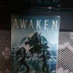 Awaken by Ashok K Banker Review