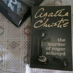 The Murder of Roger Ackroyd by Agatha Christie Review