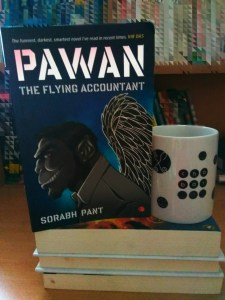 pawan the flying accountant by sorabh pant
