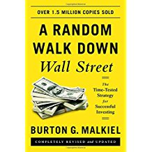 A Random Walk Down Wall Street by Burton G. Malkiel