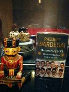 Democracy's XI: The Great Indian Cricket Story by Rajdeep Sardesai Review