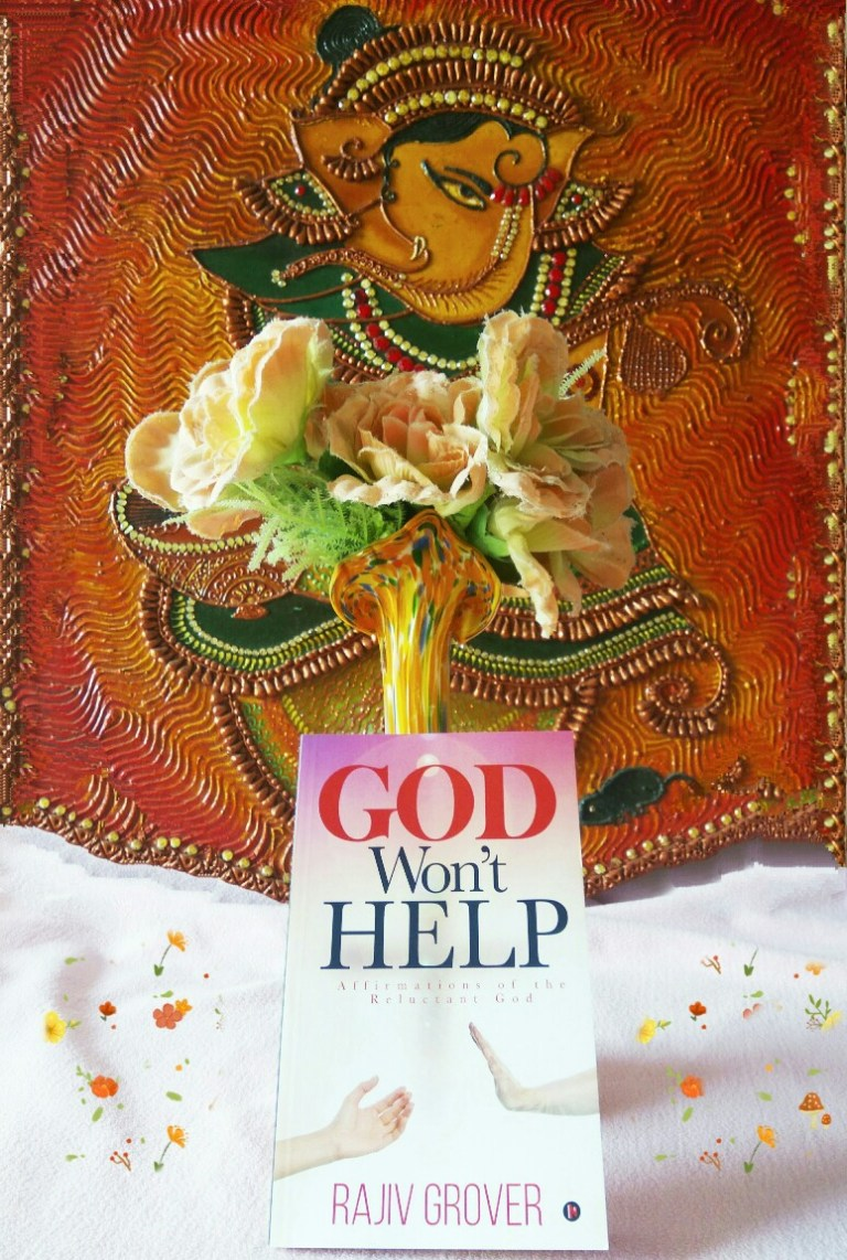 god won't help by rajiv grover