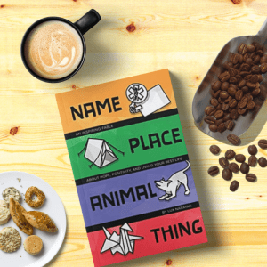 Name Place Animal Thing Review