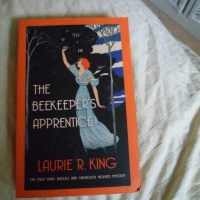 New Read: The Beekeeper's Apprentice