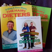 Cookbook: The Hairy Dieters (1)