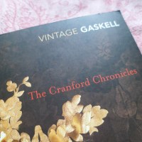 The Classics Club: Cranford