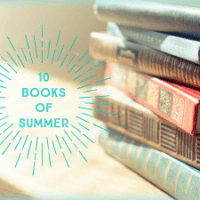 Challenge: 10 Books of Summer