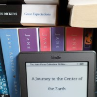 The Classics Club: Journey to the Centre of the Earth