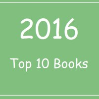 My Top 10 Books of 2016