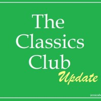 The Classics Club: Five Years Gone