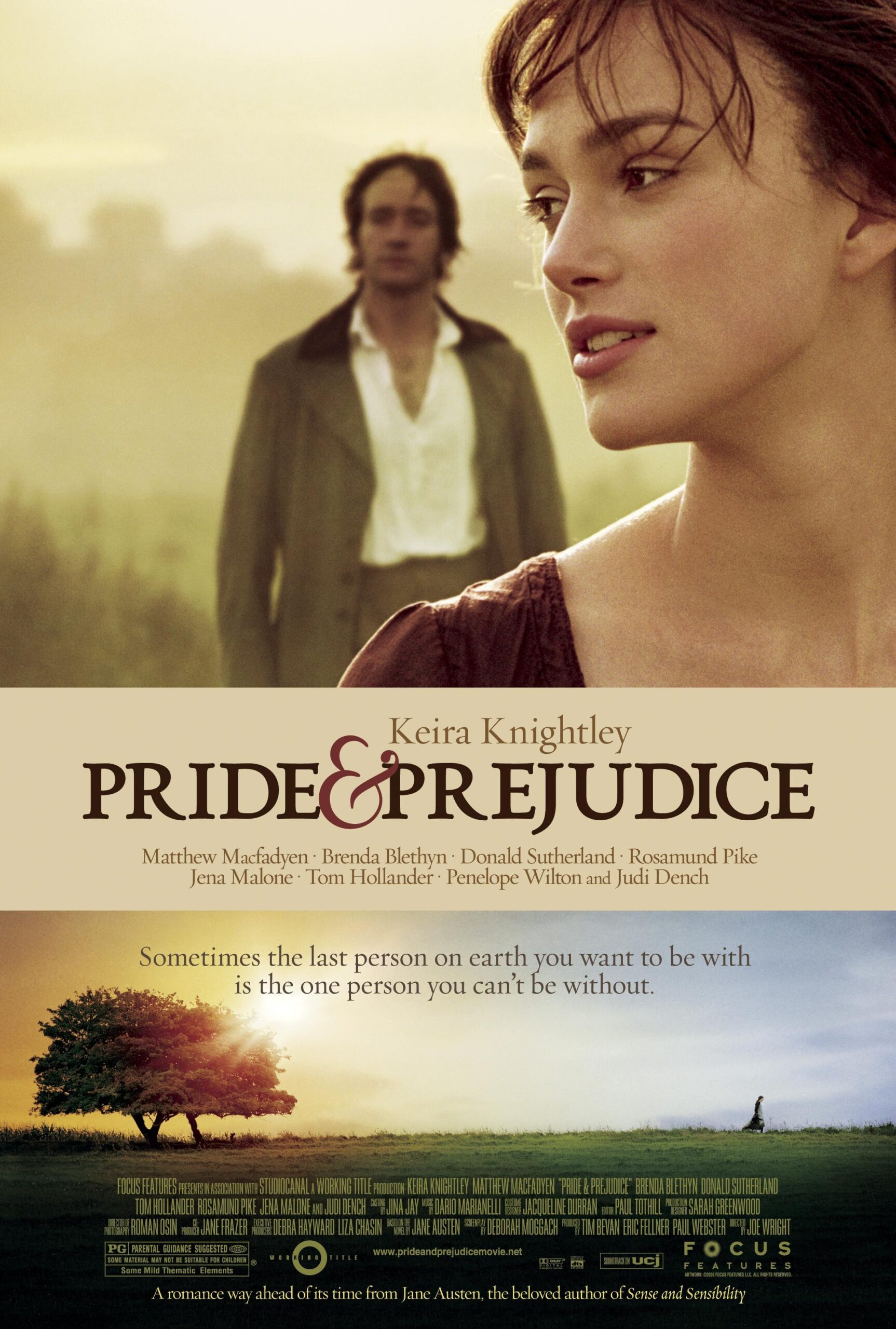 A RANT on Pride and Prejudice