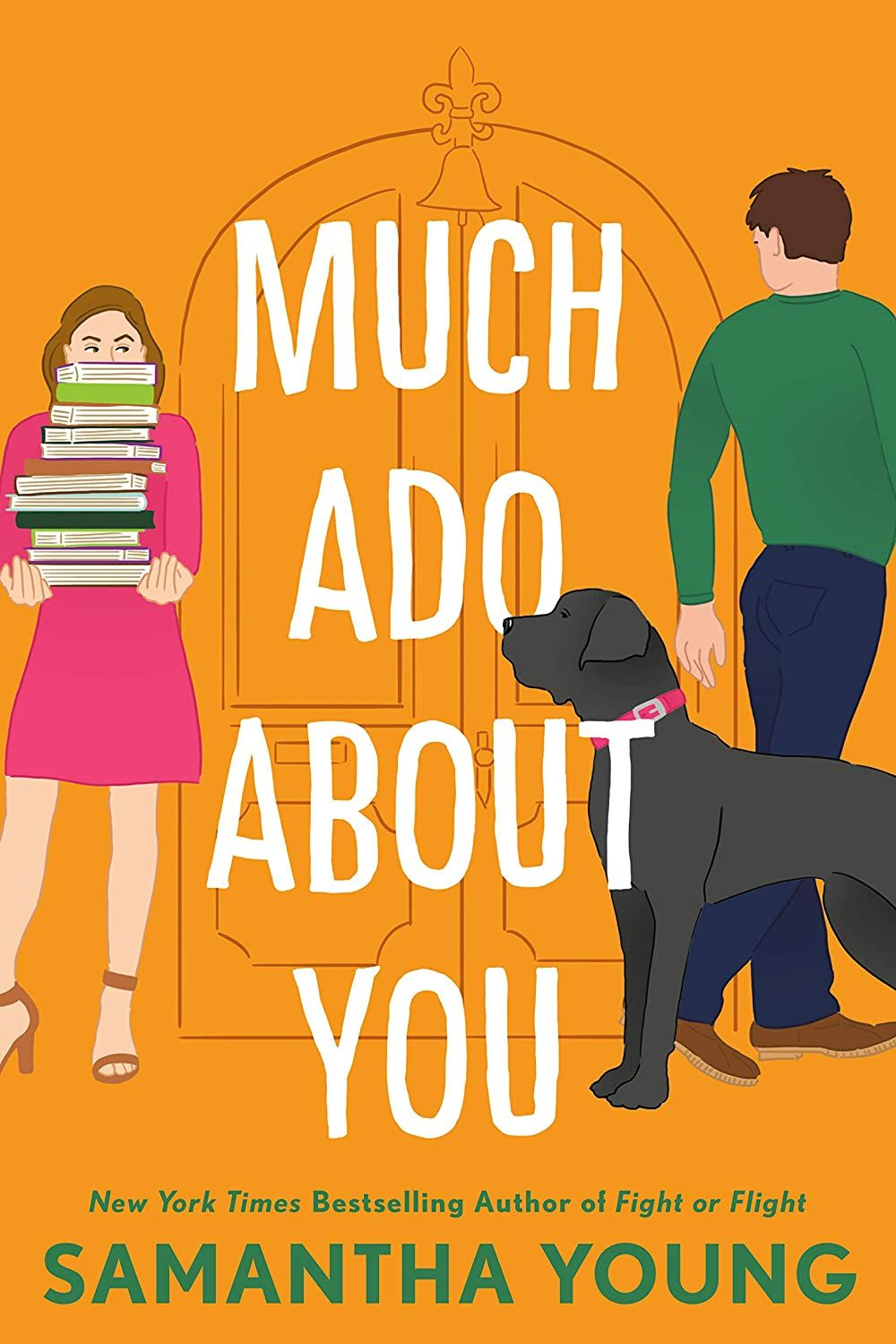 Review | Much Ado About You