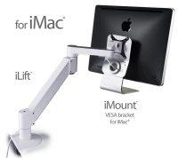 Wall Mount Your iMac or Cinema Display