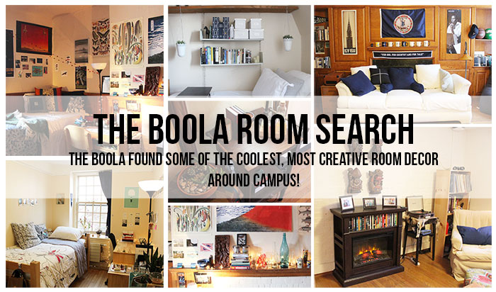 7 Cool Dorm Rooms You Need to See