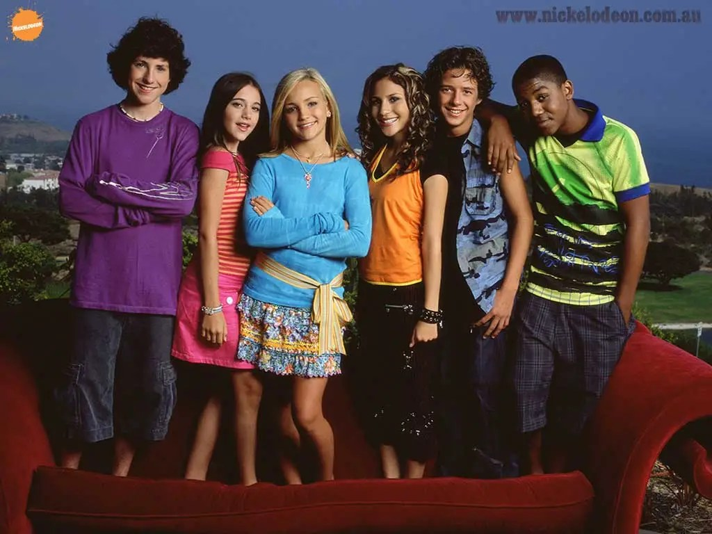 13 Crucial Life Lessons from Zoey 101