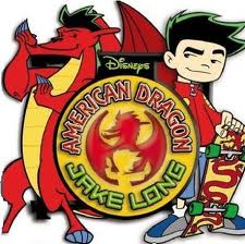 Superstar The American Dragon Naked Scenes