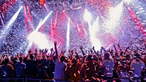 Planning events and parties
