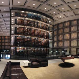 The Beinecke